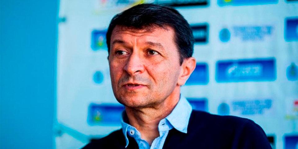 Юрий Газзаев: «Наверное, в «Шиннике» нужна была перезагрузка. По составу это не аутсайдер»