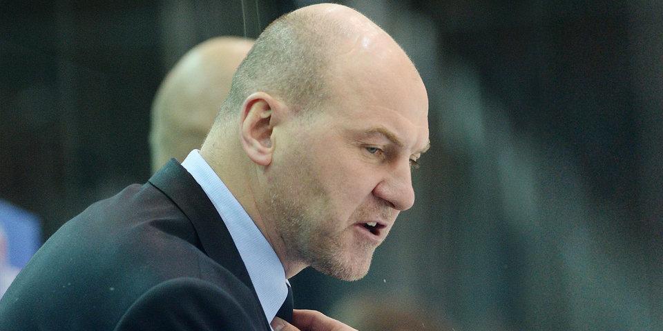 Андрей Николишин: «Георгиев — добротный, быстрый и уверенный в себе вратарь»
