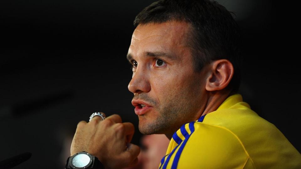 Андрей Шевченко: «Посмотрим, на кого мы сможем рассчитывать в следующем году»