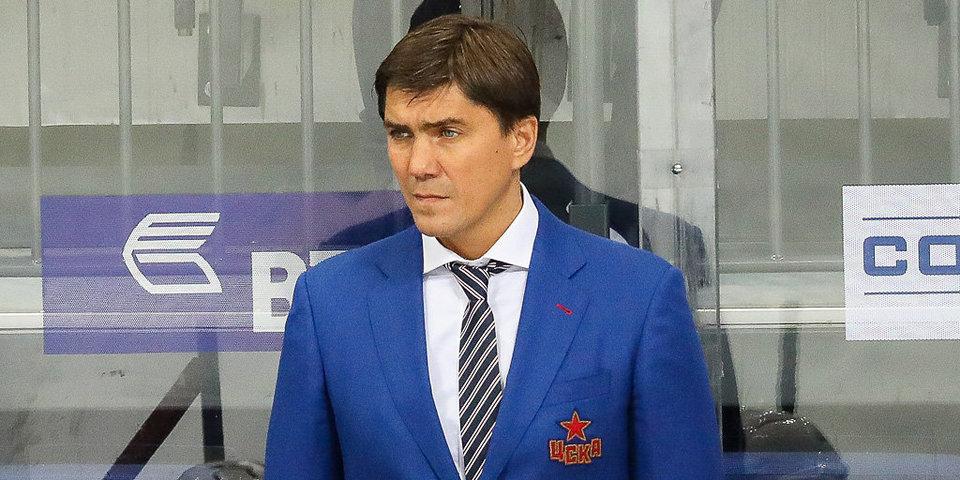 Игорь Никитин: «Поражение от «Адмирала» будет нам хорошим уроком»