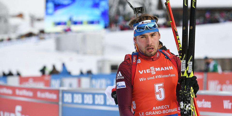 Гараничев получил седьмой номер на спринт, Фуркад уйдет в гонку через минуту после Шипулина