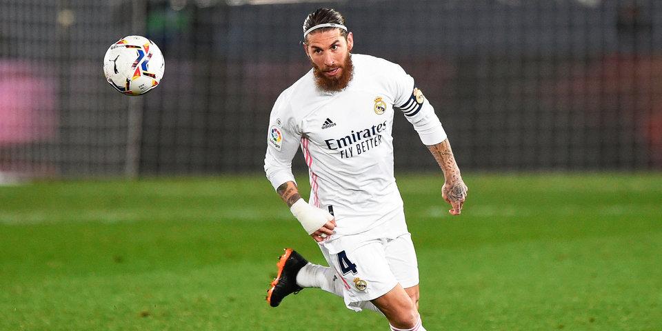 Карло Анчелотти: «Я поговорю с руководством «Реала» о ситуации с Рамосом»