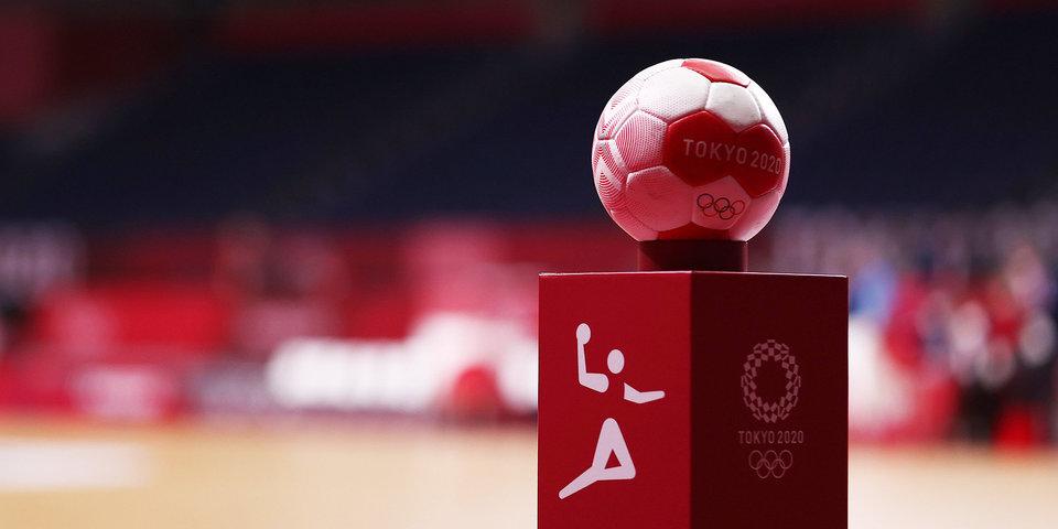 Голландские гандболистки обыграли Корею на ОИ в Токио