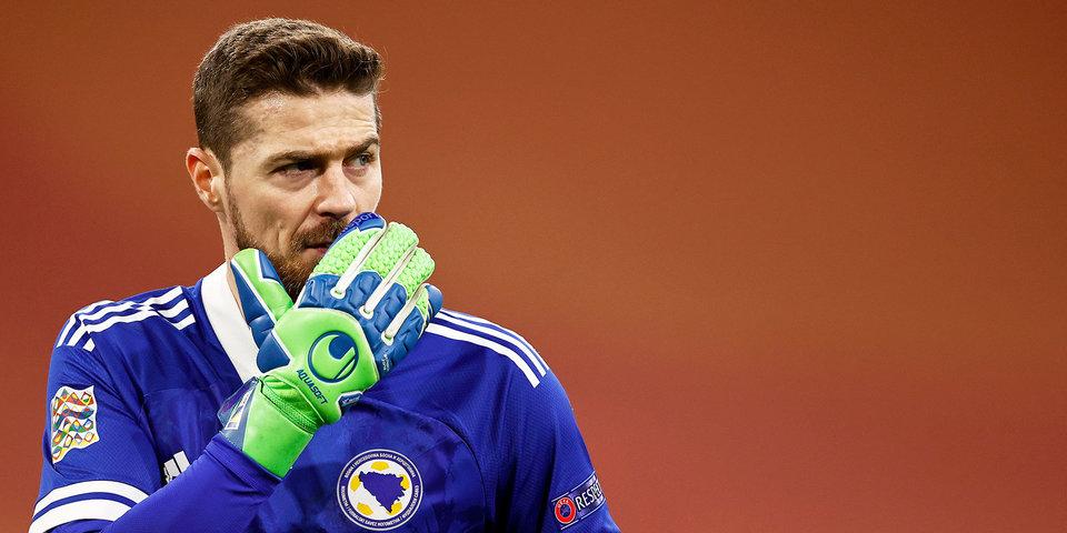 Казахстан уступил Боснии и Герцеговине, Литва заработала первые очки в отборе ЧМ-2022