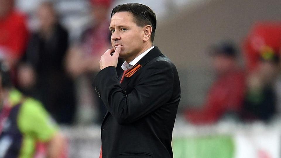 Дмитрий Аленичев: «Поражение – не тот результат, на который мы рассчитывали»