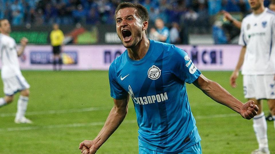 Виктор Файзулин: «Стоит ждать моего возвращения в футбол в ином качестве»