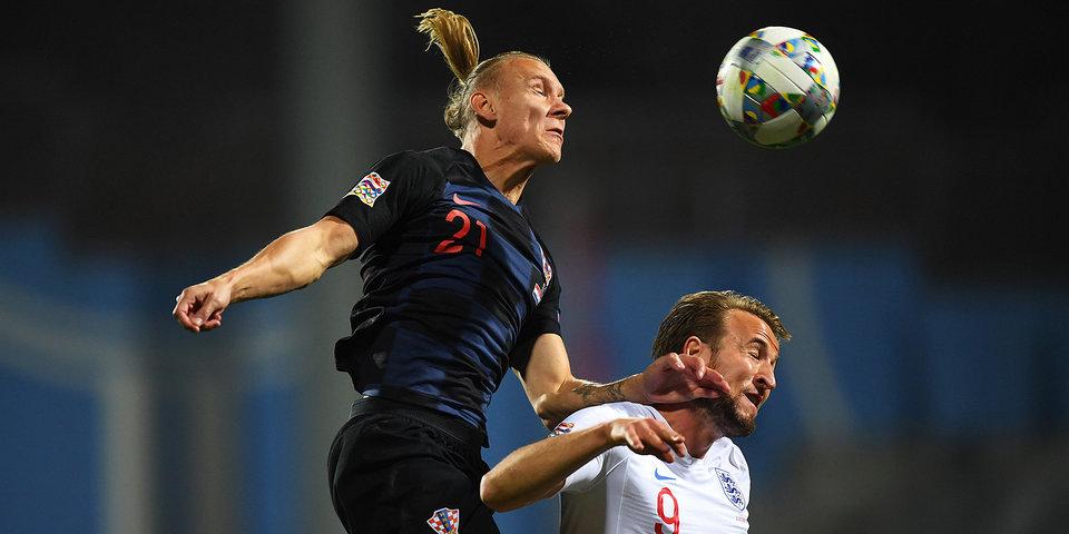 Хорватия и Англия сыграли вничью. Испанцы могут гарантировать первое место в группе уже в следующем туре