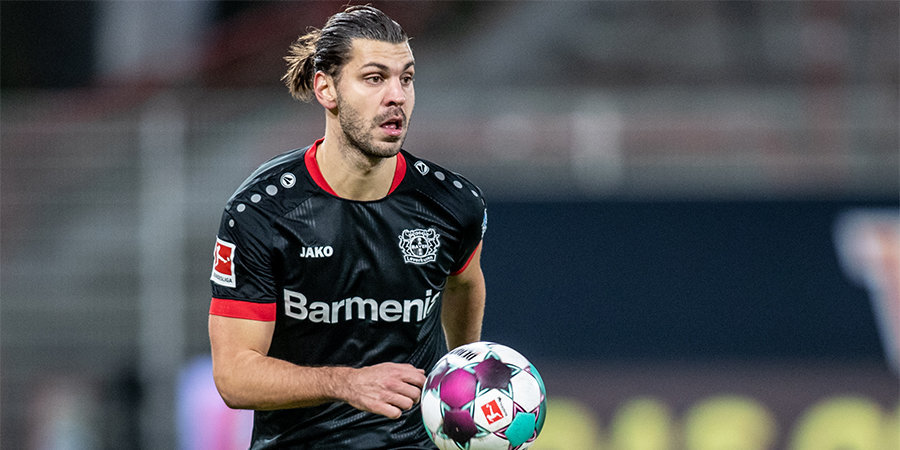 «Динамо» может подписать Драговича на правах свободного агента