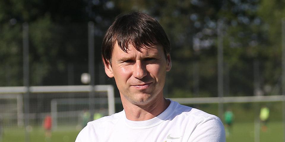 Егор Титов: «Профессиональным футболом в Красноярском крае пытаются командовать дилетанты»