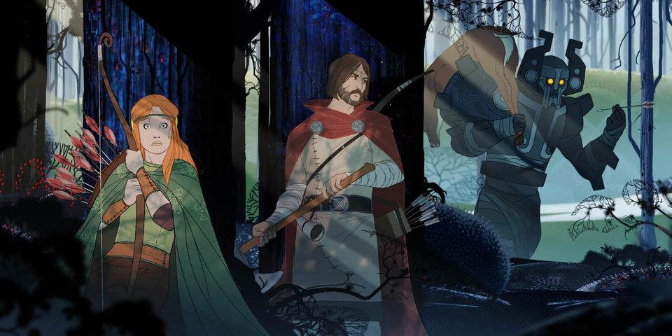 Убийца богов, сын Аида и битвы с Титанами. Игры, созданные на основе мифов