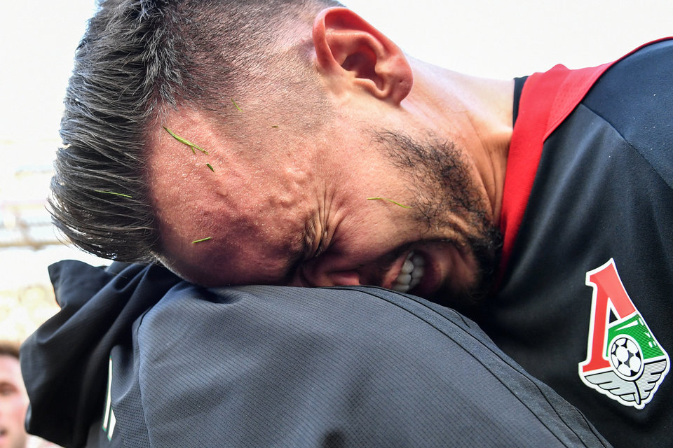Маринато Гилерме: «Мы были уверены, что можно было выиграть у «Порту»