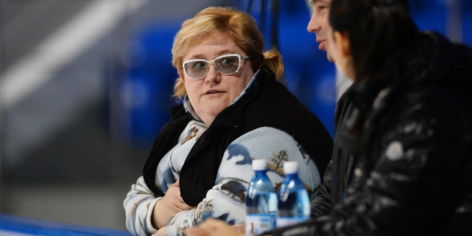 Нина Мозер: «Это отстранение Столбовой и Климова…. Сейчас опять плакать начну»