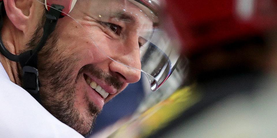 Илья Ковальчук: «Петербург – самый культовый город российского хоккея»