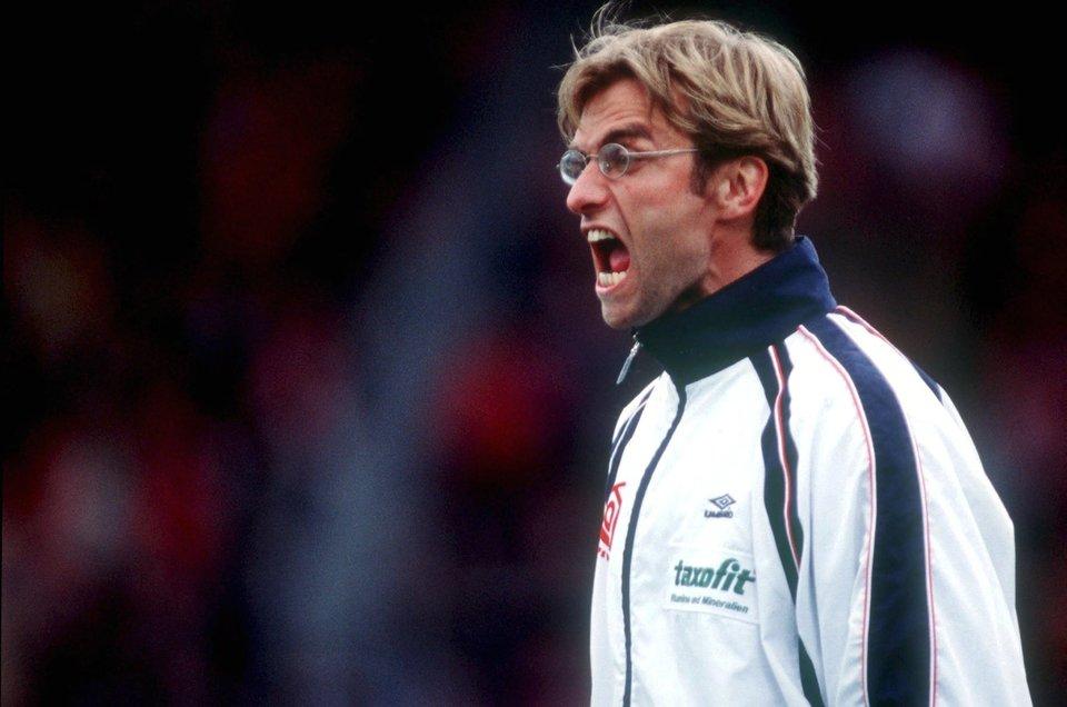 Юрген Клопп – игрокам «Ливерпуля»: «Бегите, иначе я вас убью!»