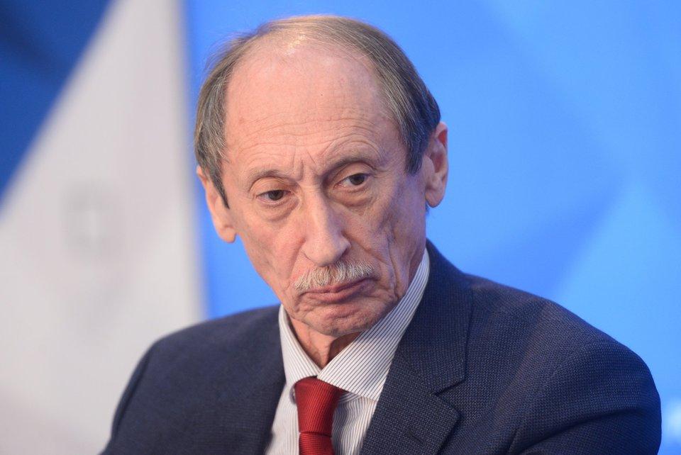 СМИ: Во Франции выдан ордер на арест бывшего президента ВФЛА