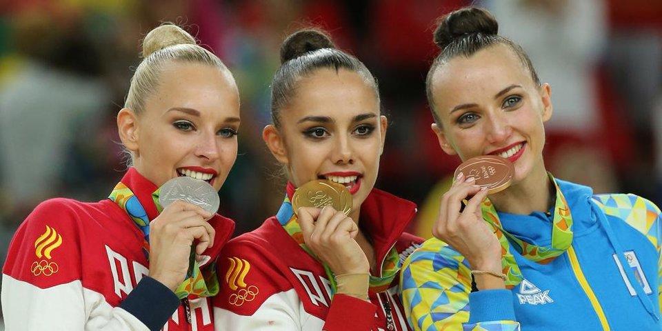 15 кадров самой красивой победы России в Рио