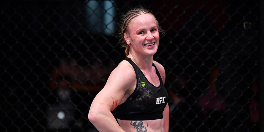 «Думаю, третий бой с Нуньес состоится». Валентина Шевченко — про феминизм, откровенные фотосессии, бои в UFC