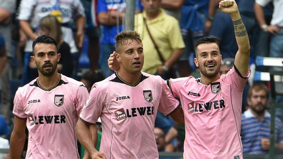 Владелец «Палермо» продал клуб за 10 евро