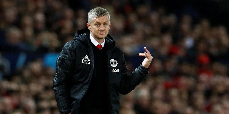 Уле-Гуннар Сульшер: «У «Манчестер Юнайтед» были деньги, чтобы потратить больше в трансферное окно»