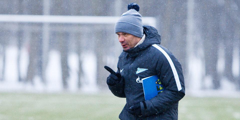 Константин Зырянов: «Ребята поняли, что достаточно легко могут играть на высоком уровне»