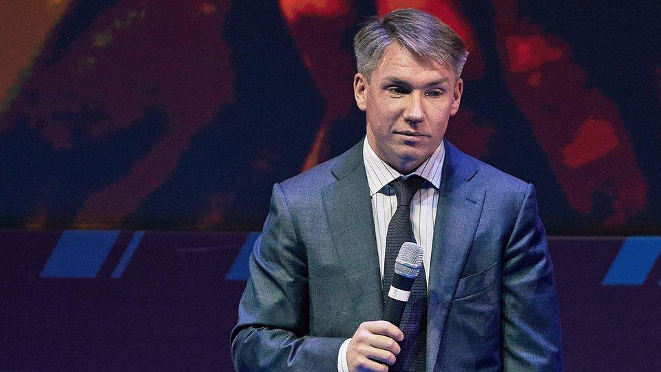 Алексей Сорокин: «Нет сомнений, что все будет готово к проведению чемпионата мира»