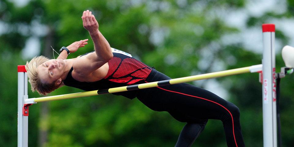 Андрей Сильнов: «Рассчитываем на 6-7 медалей в Лондоне»