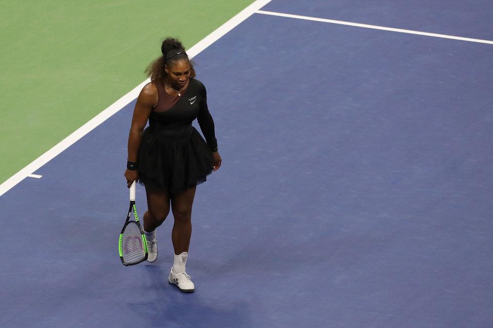 Серена Уильямс и Федерер сыграют друг против друга на Кубке Хопмана