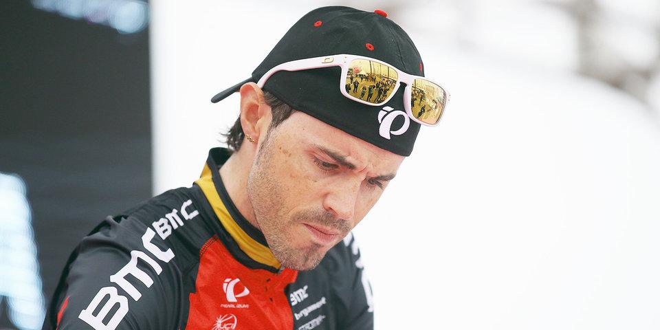 Олимпийский чемпион Пекина дисквалифицирован из-за допинга