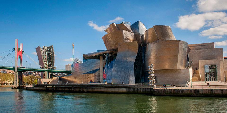 Концерты с сурдопереводом, уникальная архитектура и великая академия. «Курс Евро» достиг Бильбао