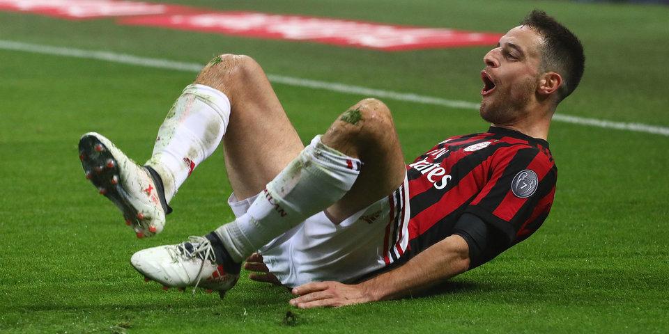 Бонавентура помогает «Милану» обыграть «Лацио». Голы и лучшие моменты
