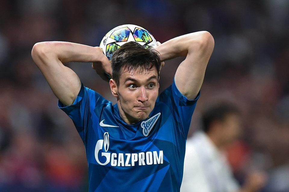 Вячеслав Караваев: «Заново к чемпионату России было не трудно привыкнуть»