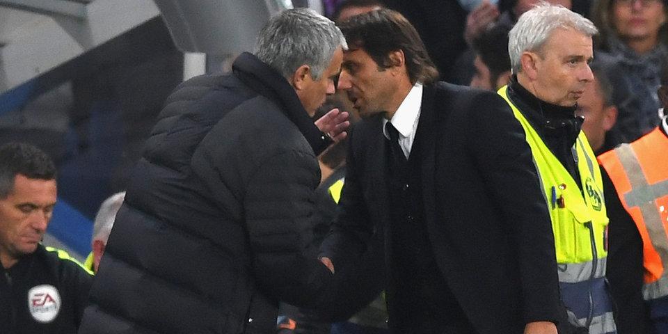 Футболисты «Реала» выступили против назначения Моуринью или Конте