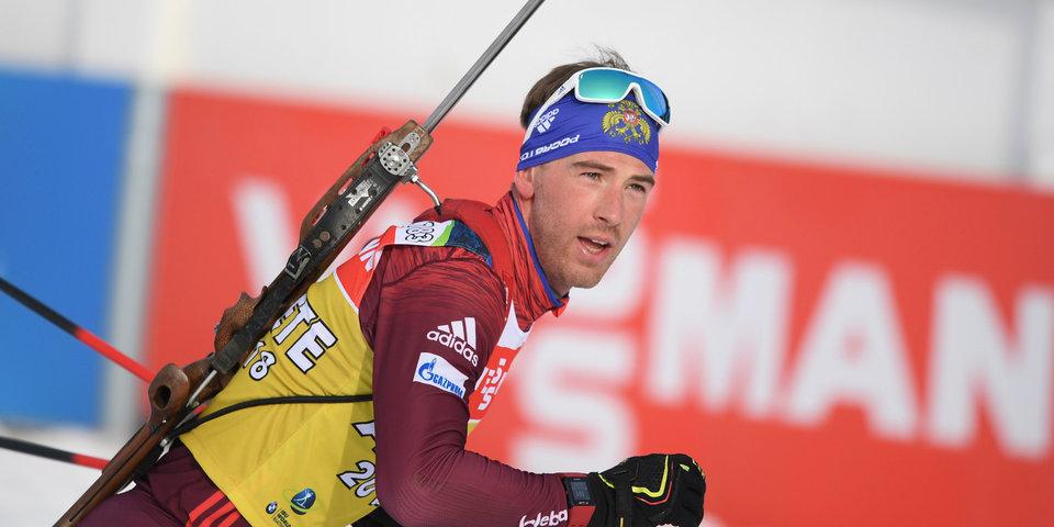 Дмитрий Малышко: «Хоть бы это была самая тяжелая гонка сезона!»