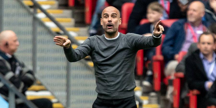 «Манчестер Сити» намерен приобрести пять игроков в 2020 году