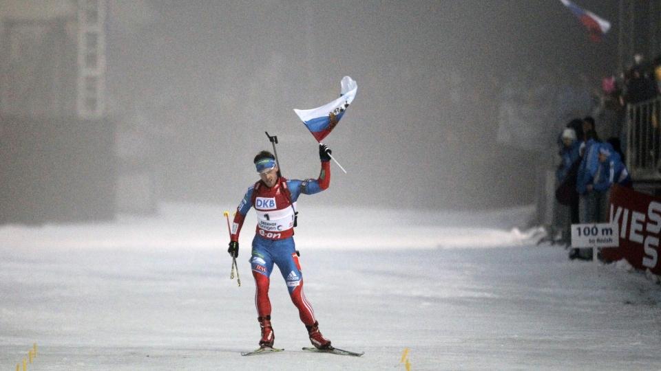Малышко лишился победы на Кубке IBU из-за номера Пащенко