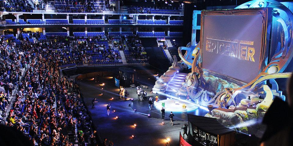 Первая крупная победа «ПСЖ» в киберспорте и успех России в битве за миллион