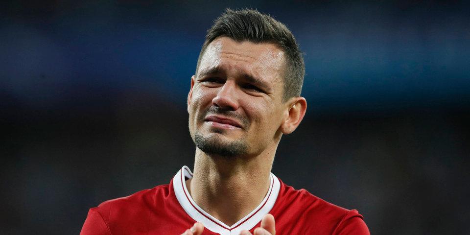 «Рома» хочет усилиться защитником «Ливерпуля»