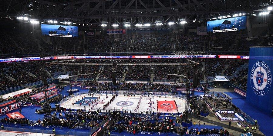 Где расположен лучший дворец КХЛ — в Москве или Петербурге, Минске или Хельсинки? Топ-10 арен от «Матч ТВ»