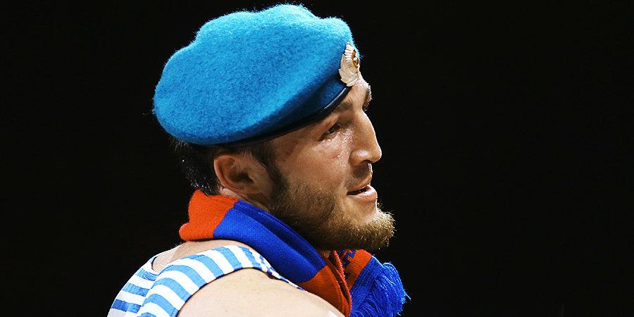 Денис Лебедев: «Я не считаю ММА спортом. Это ближе к боям гладиаторов»