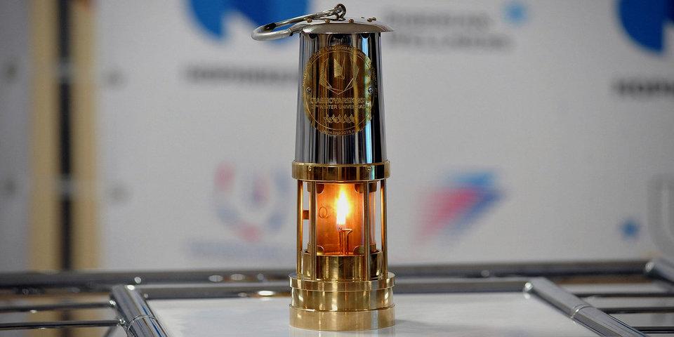 Эстафета огня Универсиады-2019 по Красноярскому краю стартует в Норильске