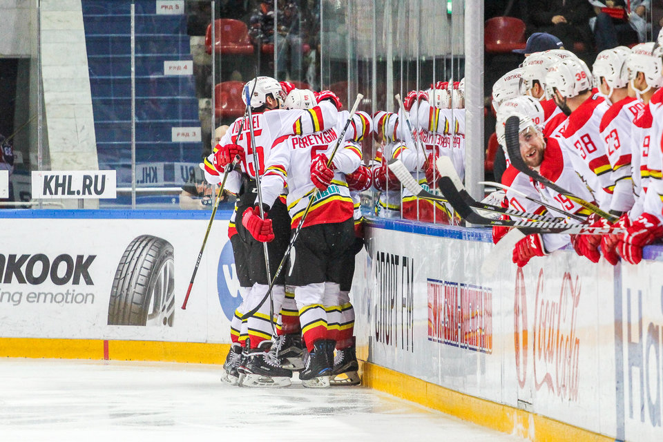 «Сочи» проиграл «Куньлуню» на турнире в Санкт-Петербурге