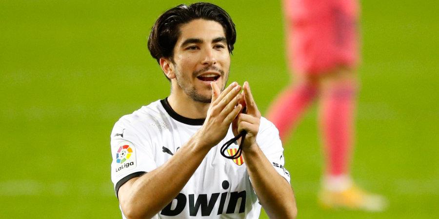«Валенсия» и «Спортинг» вышли в следующий раунд Кубка Испании