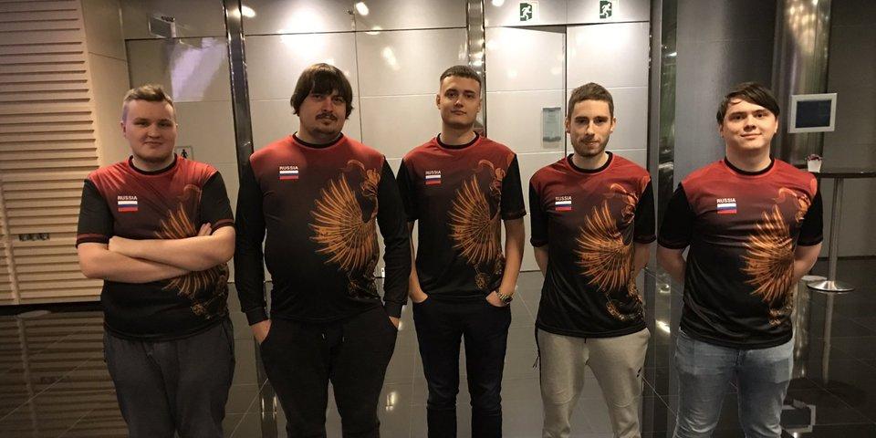 CS:GO: Team Russia сыграют в финале международного турнира