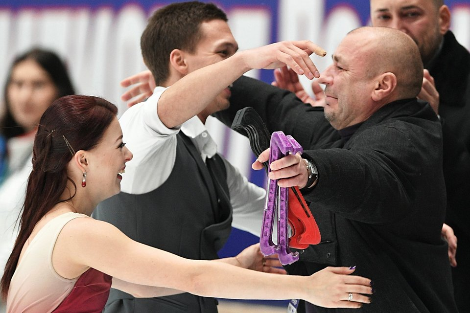 Александр Жулин: «Боброва правильно сделала, что завершила карьеру»