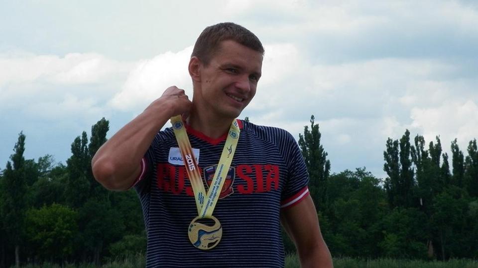 Дратцев взял бронзу чемпионата мира в плавании на 25 километров