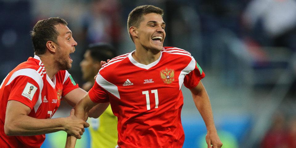 Ринат Билялетдинов: «Нельзя сказать, что в действиях сборной России все абсолютно безоблачно»