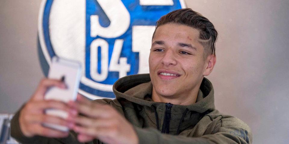 «Шальке» подписал полузащитника молодежной сборной Франции