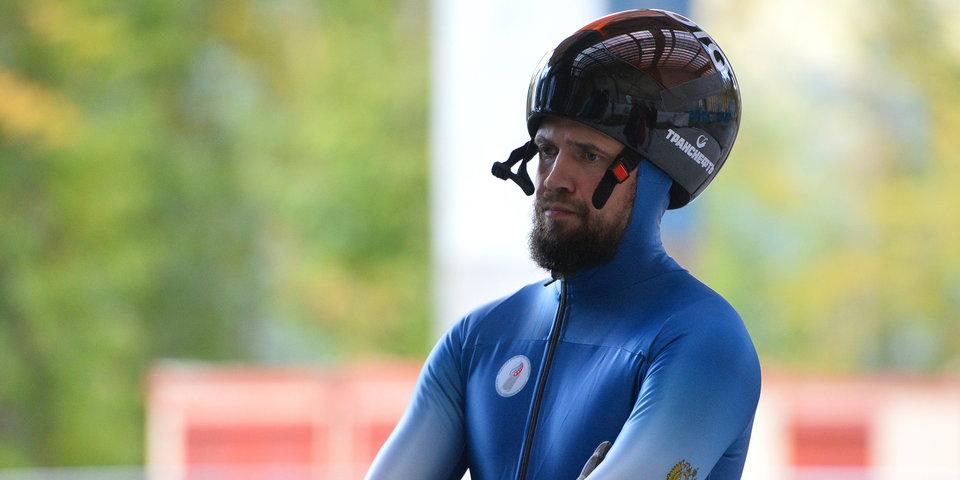 Международная федерация бобслея искелетона отстранила от интернациональных состязаний 5 русских спортсменов