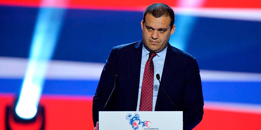 WBA поддерживает деятельность Федерации бокса России по борьбе с коронавирусом