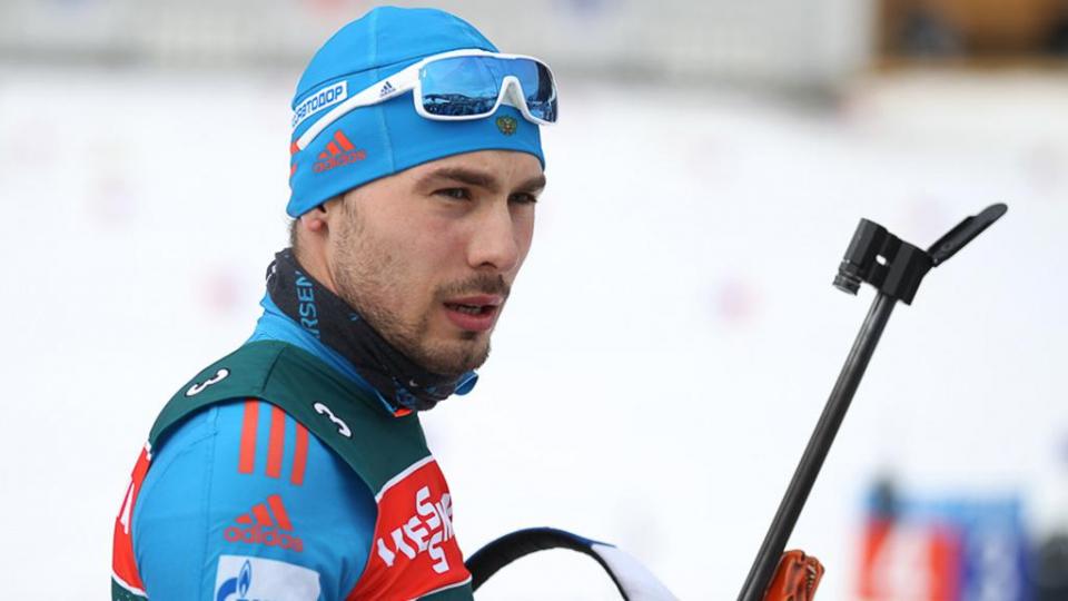 Антон Шипулин: «Если я вернусь к тренировкам с командой, то мой результат сразу упадет»
